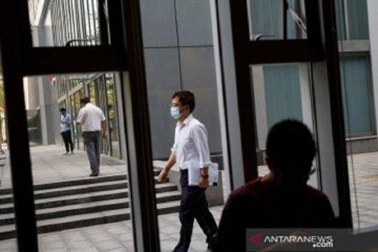 22 kasus baru corona muncul di China, termasuk 14 kasus impor