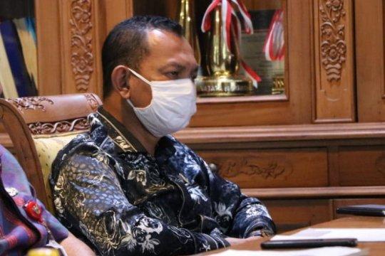 Ketua DPRD Kabupaten Jepara terkonfirmasi positif COVID-19