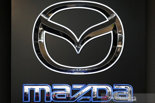 Penjualan lesu, Mazda alami kerugian ratusan juta dolar