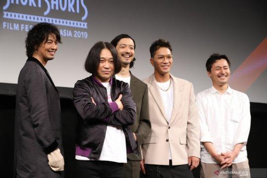 Short Shorts Film Festival & Asia akan diadakan September