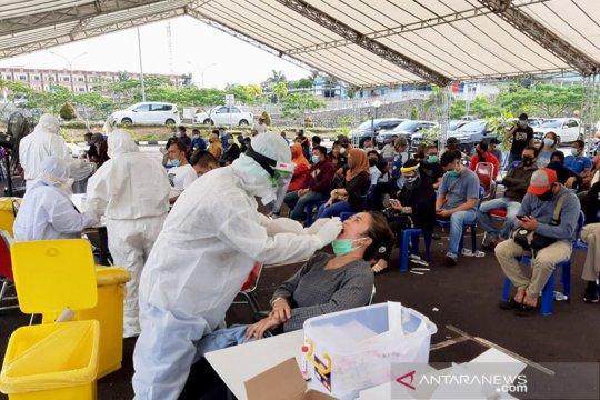 GTC-19 Kepri: Ajudan Gubernur tertular COVID-19 di Jakarta