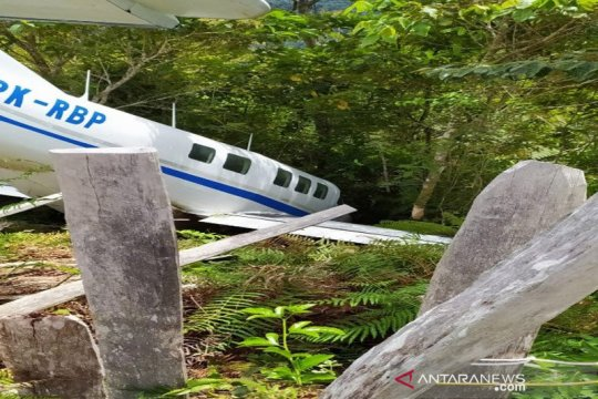 Hukum kemarin, kecelakaan pesawat hingga pihak terkait Djoko Tjandra