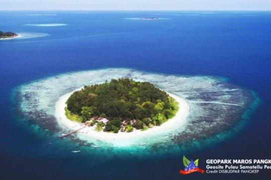 Geopark Maros Pangkep diusulkan gabung dengan global geopark UNESCO