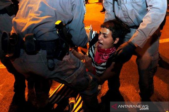 Kasus corona melonjak, Israel umumkan karantina wilayah parsial
