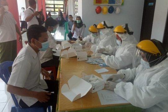 Satgas: Belum ada lembaga atau orang lakukan konspirasi lewat pandemi