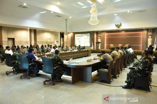 Pemprov Babel matangkan persiapan kunjungan Presiden Jokowi