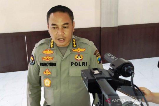 Polda Jatim bantu pengamanan dakwah Syekh Ali Jaber di Malang