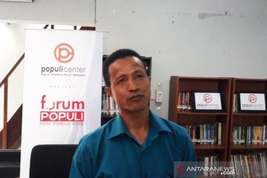 Formappi: Masyarakat butuh pemimpin bersih dari narkoba di pilkada