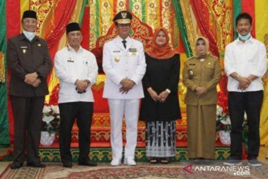 Kontak erat dengan Gubernur, Wali Kota Tanjungpinang karantina mandiri