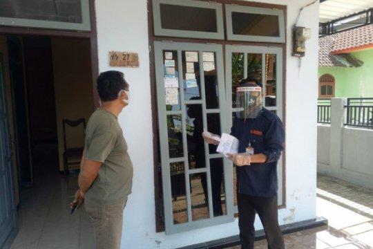 Bawaslu Kabupaten Blitar temukan dugaan pelanggaran saat coklit