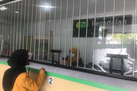 Gadai di Aceh meningkat, omzet pegadaian syariah capai Rp1,2 triliun