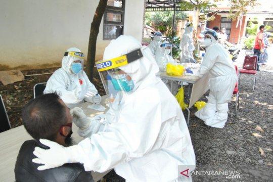 Dinkes Kota Bogor temukan lagi delapan kasus positif COVID-19