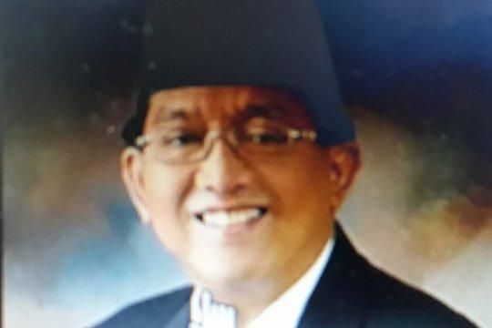 Anggota DPRD Fraksi PKS Dany Anwar meninggal dunia