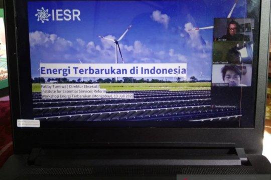 Pengembangan EBT biogas di Sulawesi Selatan capai 1.607 unit