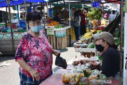 Riau tambah 50 kasus COVID-19, tiga diantaranya bayi