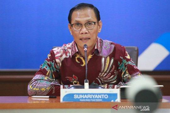 Kemarin, deflasi Juli hingga Indonesia Online Festival