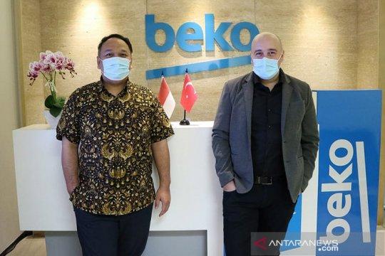 Penjualan alat rumah tangga Beko naik tiga kali lipat selama pandemi
