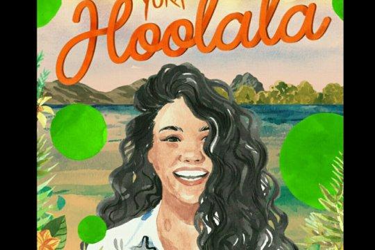 """""""Hoolala"""", kolaborasi Yura Yunita dengan Dipha Barus"""
