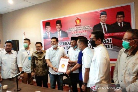 Gerindra resmi dukung Andi Utta-Edy Manaf di Pilkada Bulukumba