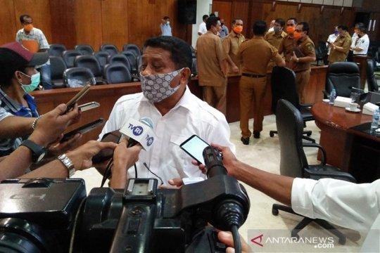 Aktivitas DPRD Maluku bisa tutup bila lima orang positif COVID-19