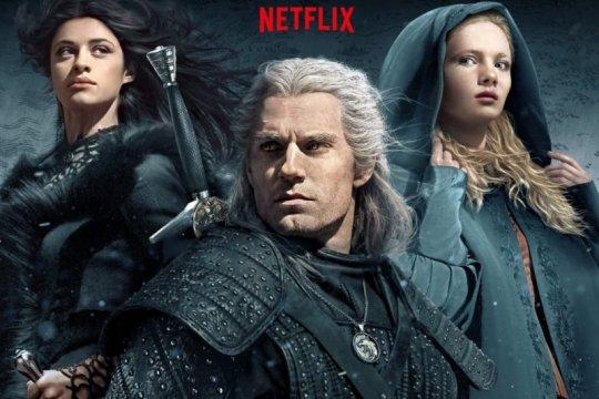 "Netflix akan buat miniseri prekuel ""The Witcher"""