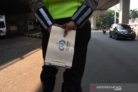 Polda Metro Jaya perpanjang peniadaan ganjil-genap hingga 8 November