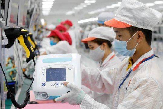 Vietnam desak RS swasta rawat pasien COVID-19
