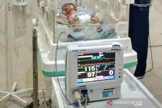 Bayi 8 hari di Kudus meninggal akibat COVID-19