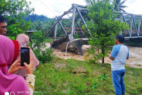7.046 KK terdampak banjir bandang di Bolaang Mongondow Selatan