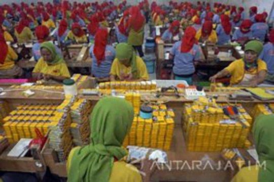 Pabrik kertas sigaret terancam produk impor