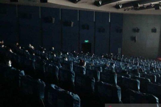 Perfilman Indonesia butuh lebih banyak literasi untuk mendunia