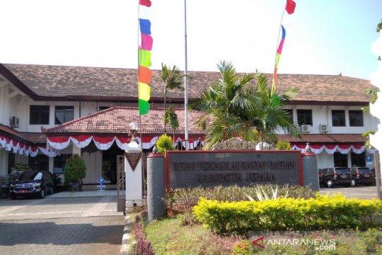 Kantor DPRD Jepara tetap buka setelah Ketua DPRD meninggal