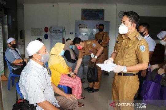 Total 193 pasien positif COVID-19 di Hulu Sungai Selatan sembuh