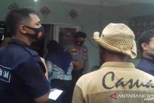 "200 korban investasi bodong dari Sukabumi ""geruduk"" Cianjur"