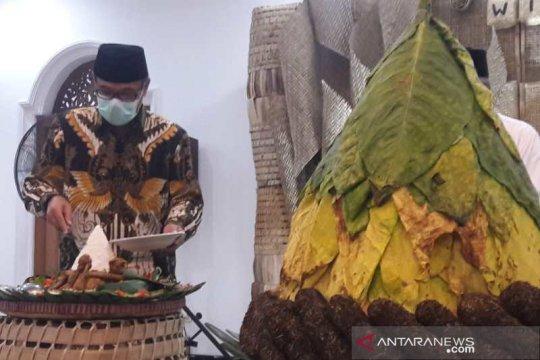 Pemkab Temanggung gelar doa bersama awali panen tembakau