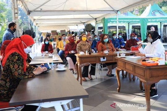Pemkot Surabaya libatkan mahasiswa kedokteran tangani COVID-19