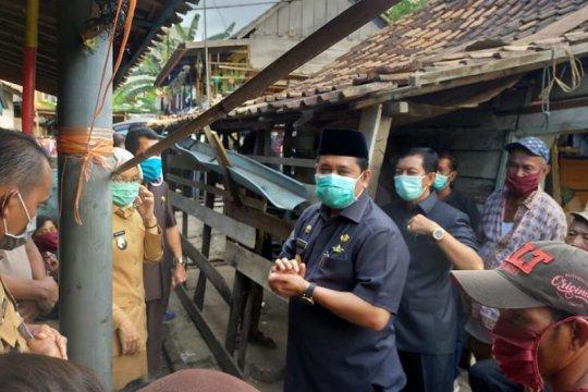 Dana Desa di Kabupaten Banyuasin untuk perbaikan rumah tak layak huni
