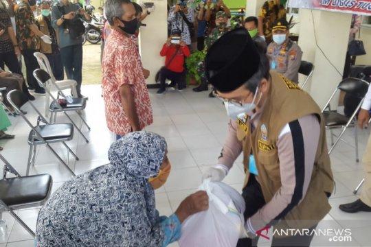 Pemkab Bangkalan bantu modal UMKM terdampak COVID-19