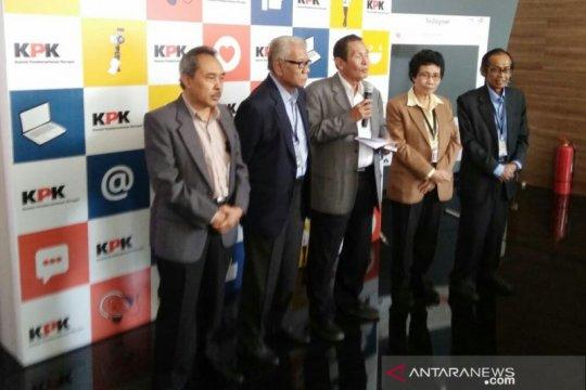 Dewas KPK terima aduan masyarakat penanganan kasus lama yang berlarut