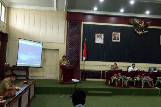 Wabah corona belum reda, Gubernur Lampung minta pengawasan pelabuhan