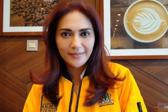 Anggota DPR minta Cipayung Plus tak curiga dengan Airlangga Hartarto
