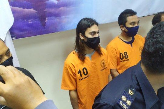 Konsumsi ganja berbentuk kue, pelajar Puetro Riko ditangkap