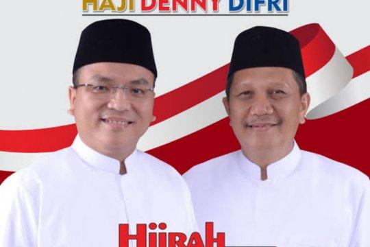 Denny Indrayana dapat tiket Gerindra-Demokrat maju Pilkada Kalsel