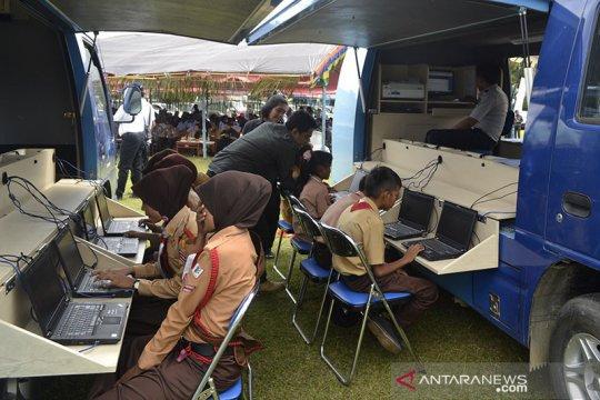 Status tiga sekolah filial di perbatasan RI-Malaysia siap jadi negeri