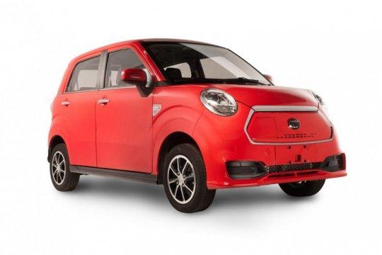 Kandi America hadirkan mobil listrik murah di AS