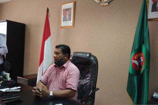 DPRD Maluku perketat kunjungan masyarakat ke gedung dewan