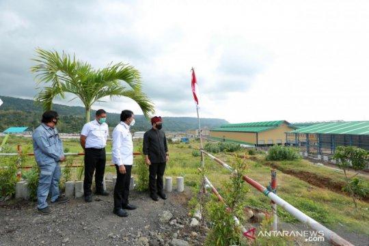 Bupati Banyuwangi yakini pabrik kereta api INKA mampu gerakkan ekonomi
