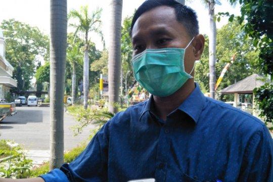 Pasien COVID-19 sembuh di Mataram mencapai 555 orang