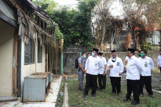 Wamenag: 90 persen KUA di Jakarta tidak layak