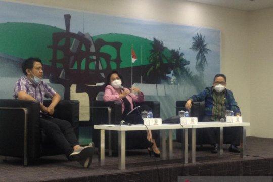 Anggota DPR: RUU PDP harus jeli lihat perkembangan teknologi informasi